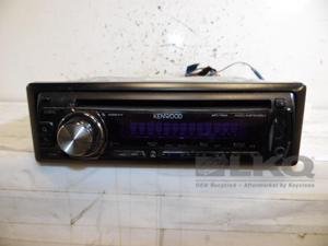 Kenwood KDC-MP345U Radio AM/FM CD MP3 WMA USB