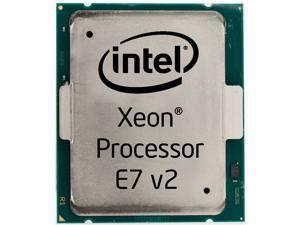 Intel® Xeon® Processor E7-8890 v2 (37.5M Cache, 2.80 GHz)