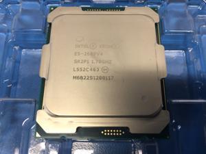 Intel® Xeon® Processor E5-2609 v4 (20M Cache, 1.70 GHz)