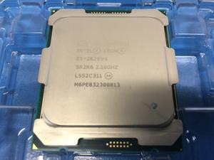Intel® Xeon® Processor E5-2620 v4 (20M Cache, 2.10 GHz)