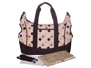 Bellotte Diaper Bag