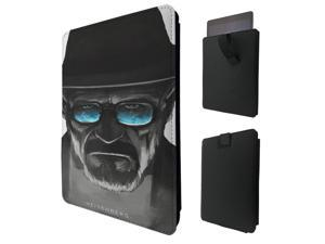 """ipad pro 12.9"""" / Macbook Air 11 / Macbook retina 12 Quality Pouch portefeuille Poche Coque  Case - Tab sortieC0376 - Cool Trendy Breaking Bad Cool Sunglasses Movie"""