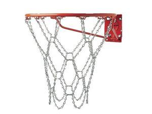 Heavy Duty Metal Galvanized Steel Chain Basketball Net Standard Size Rim Outdoor