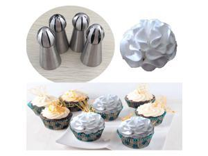 New!! Design Russian Icing Piping Nozzles Cake Decoration Tips DIY Baking Tool