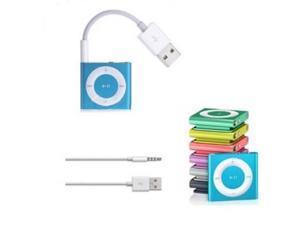 ipod shuffle charger com