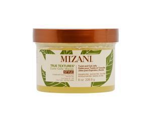 Mizani True Textures Twist and Coil Jelly 8 oz