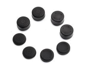 TRIXES PlayStation/Wii U/Xbox Controller Analogue Thumbstick Grips & Extensions