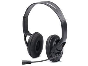 TRIXES Large Black Headset Microphone for Xbox 360 Live
