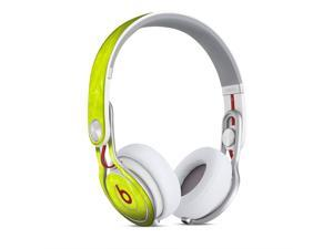 Slime Colored Jello Skin for Apple Beats By Dre Mixr Headphones