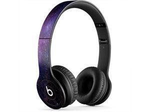Purple Greater Northwest Nebulae Skin for Apple Beats By Dre Wireless Headphones