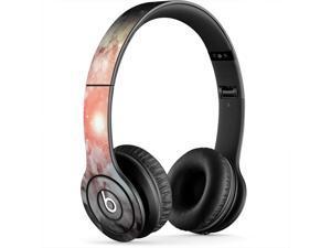 Smokey Exploding Star Skin for Apple Beats By Dre Studio Original Headphones