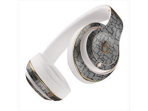 Ancient White Silestone Skin for Apple Beats By Dre Studio 2013+ Models Headphones