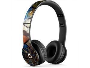 Misty Seamless Eyes Skin for Apple Beats By Dre Studio Headphones Sticker