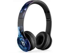 Milky Galactic Impressions Skin for Apple Beats By Dre Studio Original Headphones