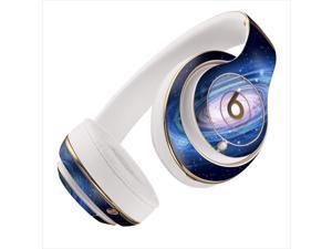 Galactic Impressions Skin for Apple Beats By Dre Studio 2013+ Models Headphones