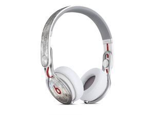Concrete Wall Encrypted With Gray Hues Skin for Apple Beats By Dre Mixr Headphones