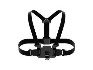 ISAW Chest Strap Mount for EDGE / WING / Air