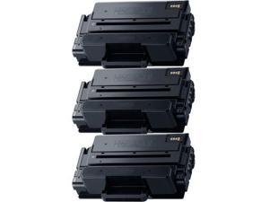 AIM Compatible Replacement - Samsung ProXpress M3820/3870/4020/4070 Extra HI-Yield Toner Cartridge (3/PK-10000 Page Yield) (MLT-D203E3PK) - Generic
