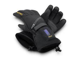 Volt Fleece Heated Gloves