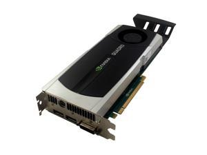 NVIDIA Quadro 6000 Dell 6GB GDDR5 Video Graphics Card X256P PCI-E x16