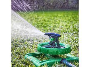 Planted Perfect Impulse Garden Sprinkler System