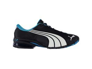 PUMA Mens Gents Puma Match Lace Up Trainers Running Shoes