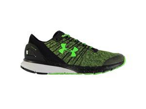 Under Armour Mens Charged Bandit 2 Trainers Breathable Lightweight Lace Up Shoes