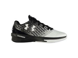 Under Armour Mens Drive 3 Low Basketball Trainers Lace Up Sports Running Shoes