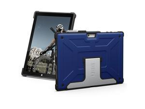 UAG Microsoft Surface Pro 4 Feather-Light Composite [COBALT] Aluminum Stand Military Drop Tested Case