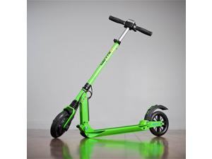 UScooter Lightweight Electric Motorized Booster Scooter (Green)