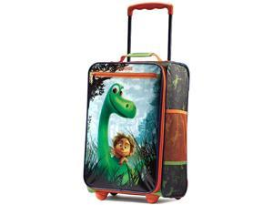 "American Tourister Disney The Good Dinosaur 18"" Rolling Suitcase"