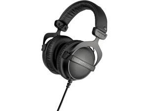 BeyerDynamic DT 770 Headphones 16 ohm Headphones for Apple & Android Mobile Devices