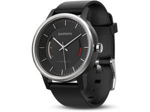 Garmin Vivomove Sport Activity Tracking Watch Black With Sport Band