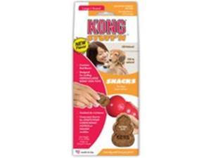 Kong 35585213019 Bacon and Cheese Snacks, Small - 8.5 oz.