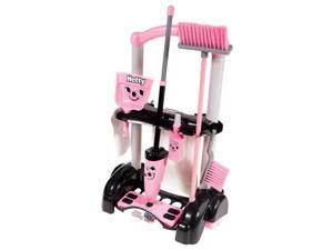 Casdon 631 Hetty Cleaning Toy Trolley