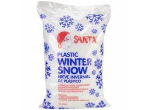 Chase 499-0511 Plastic Winter Snow-6 Ounces