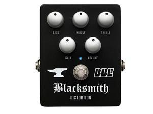 Bbe Sound BLACKSMITH Distortion With 3-Band Eq