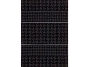 Joseph Abboud 15946 Joab7 Griffith Area Rug Collection Charcoal 9 ft 6 in. x 13 ft Rectangle