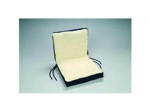 Dual Comfort Chair Cushion
