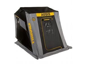 Frabill 5000706 Aegis 2110 Top Insulated Flip-Over Shelter Jump Seat
