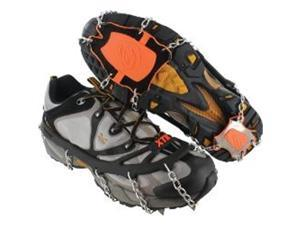 YAKTRAX YT-08504 Extreme Ice and Snow Traction Device, Small, Black
