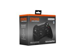 SteelSeries 69026 Stratus XL Wireless Gaming Controller for iOS