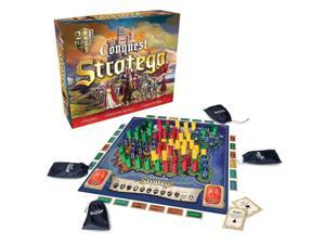 Patch - Stratego Conquest Game