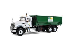 Mack Granite Waste Management with