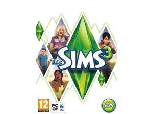 The Sims 3 [Download Code] - PC/Mac
