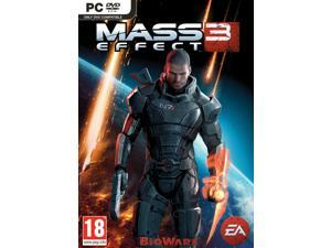 Mass Effect 3 [Download Code] - PC