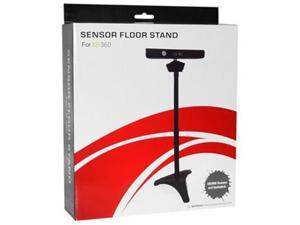 Kabalo SENSOR FLOOR STAND for Microsoft Xbox 360 Kinect - Compact & easy assembly