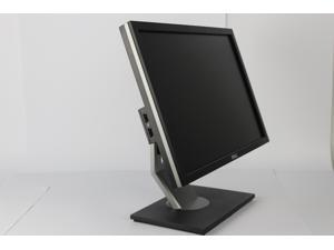 "Dell UltraSharp 1909W - LCD monitor - 19"" Screen - LCD - Inputs - 4 USB, VGA, DVI, PWR, i394 - 90 Day Warranty"
