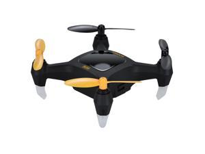 Onagofly 1 Plus Drone, black color,  with GPS auto Following, Recording 1080P 30fps Video, 13 mega pixel Pictures, Share Pictures to Social network instantly  Auto Take Off, Land, Return, Selfie Drone