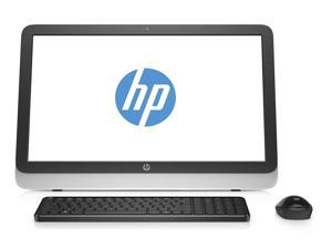 "HP Full HD 23"" All-in-One Computer, AMD A6-6310, 4GB RAM, 1TB HDD, Windows 10, Wireless Keyboard and Mouse"